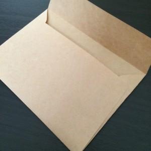 手作り 封筒 テンプレート 作り方 簡単