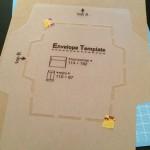 手作り 封筒 作り方 テンプレート