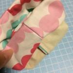 小物入れ 布 作り方 簡単 100円ショップ