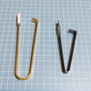 がま口 手作り 比較 ベンリーヤットコ さし込み器具