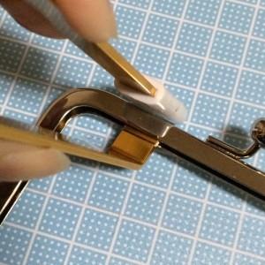 がま口 手作り 道具 さし込み器具
