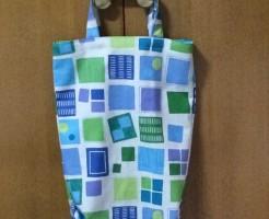 トートバッグ 手作り 簡単 布