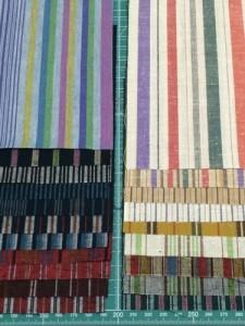 ぬくもり工房 日本のはぎれ20柄 端布 和布 和柄 セット はぎれ